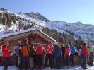 Skilager Grächen 2006