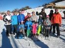 Skilager Grächen 2015/16